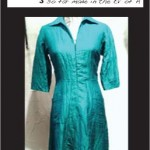 Italian Widow (evergreen silk)