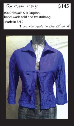 Pippin Cardy (royal)