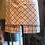 Skirt Shorts in Preppy Plaid